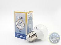 Светодиодная (LED) лампа G45 5W E27