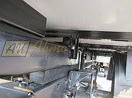 Газ 33026. Изотермический фургон 4,2 м. ХОУ, фото 4