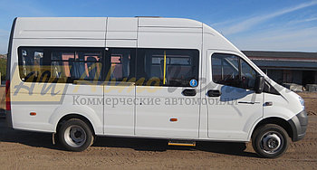 Газель Некст. Автобус, 16 мест. (бензин).