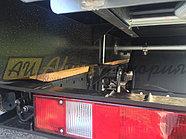 Газель Некст (бензин). Изотермический фургон (ТТМ) 3 м., фото 9