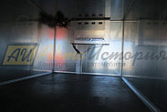 Газон Некст. Изотермический фургон (ППУ) 4 м. ХОУ., фото 4