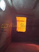 Газель Некст. Cпальник надкабинный. Еврофура 6,1 м., фото 4