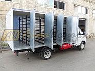 Газ 33025. Хлебный фургон (160 лотков)., фото 3