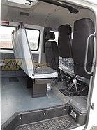 Газ 322173,  автобус (13 мест). 4х4., фото 7
