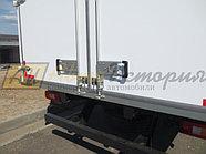 Газон Некст. Спальник. Фургон изотермический 6,2  ППС., фото 4