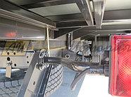 Газон Некст. Спальник. Фургон изотермический 6,2  ППС., фото 8