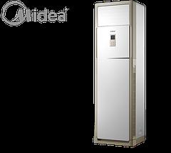 Midea: кондиционеры колонного типа