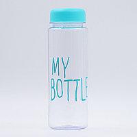 Бутылка для воды, фото 1