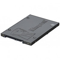 "SSD-накопитель Kingston A400 240Gb, 2.5"", 7mm, SATA-III 6Gb/s, TLC,  SA400S37/240G"
