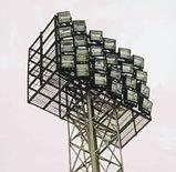 Прожектор светодиодный, прожектор для освещения стадионов 600 w, прожектора для подсветки стадиона, фото 2