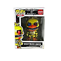 Фигурка Five Nights at Freddy's - POP! Games - Nightmare Chica 10 см