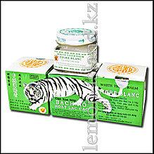 """Бальзам """"Белый тигр"""" (Вьетнам)."""