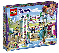 41347 Lego Friends Курорт Хартлейк-Сити, Лего Подружки