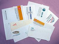 Печать на конверте, фото 1