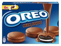 Печенье Oreo Milk Choc (246 гр)