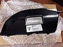 Заглушка переднего бампера правая, нерж.сталь Porsche Cayenne 2007-2010 (NEW), фото 3