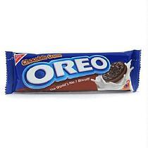 Орео Печенье 29,4 гр Шоколадный крем 3 печеньки