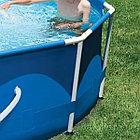 Бассейн Easy Set (366х366х76см.) Intex, фото 3