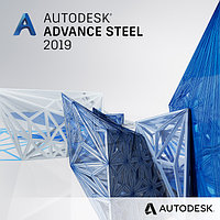 Advance Steel 2019 локальная лицензия эл.поставка на год