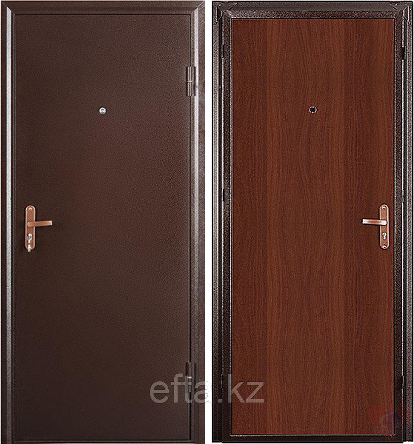 Дверь Спец 2050\850\950\50 L\R итал.орех