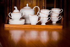 Грация чайный сервиз
