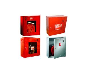 Шкафы пожарные навесные