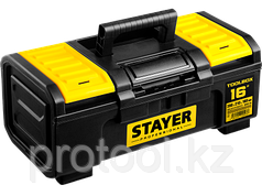 "Ящик для инструмента ""TOOLBOX"" пластиковый, STAYER Professional"