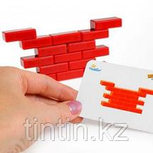 Игра-Головоломка - Кирпичики, фото 2