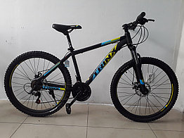 Велосипед Trinx K016
