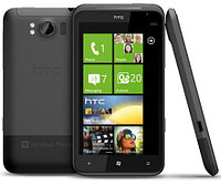 Смартфон HTC Titan(OS Windows Phone)