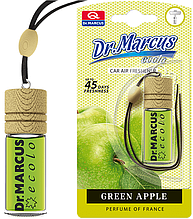 Освежители Dr. Marcus Ecolo Green Apple