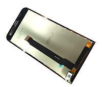 Дисплей Asus Zenfone 2 ZE500CL , с сенсором, цвет черный