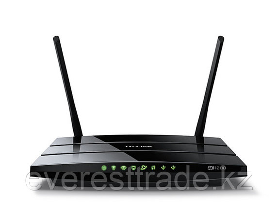 Маршрутизатор TP-Link Archer C5, фото 2