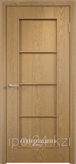 """Межкомнатная дверь Verda Тип С-8   (глухое и остекленное """"САТИНАТО"""")"""
