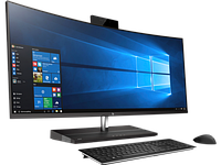 HP EliteOne 1000 G1 34-in Curved All-in-One Business PC(2SF93EA)