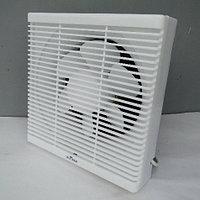Вентилятор приточно-вытяжной с жалюзи