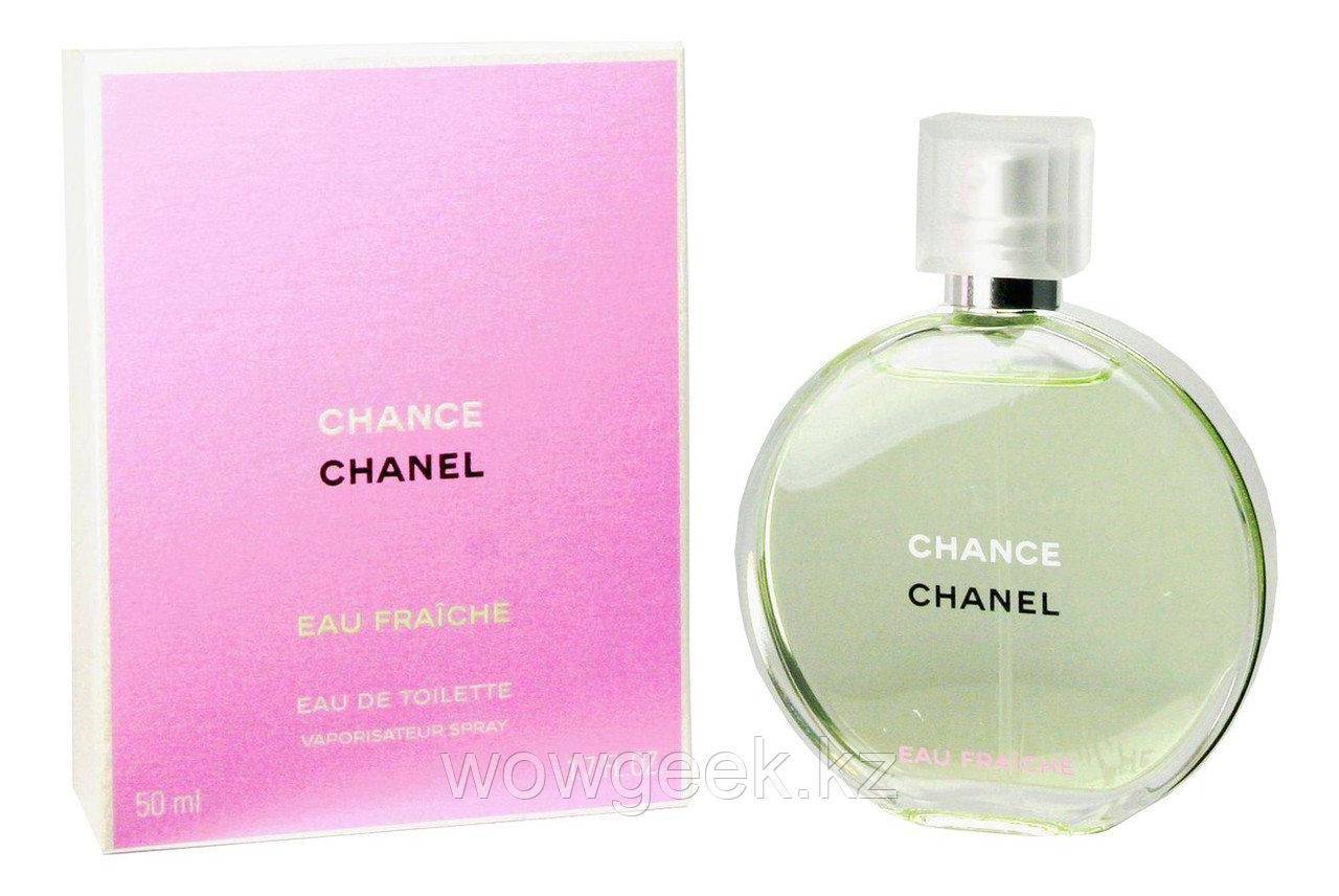 Женские духи Chanel Chance Eau Fraiche