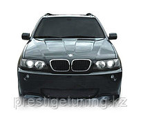 Обвес CSL на BMW X5 E53