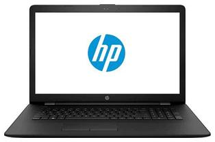 Ноутбук HP 2KF10EA  17-bs041ur/CORE I5-7200U/17.3 HD+/8GB/1TB/AMD RADEON 520 2GB/DVD/Windows 10/JET