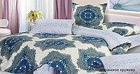 Комплект постельного белья, Муранское кружево