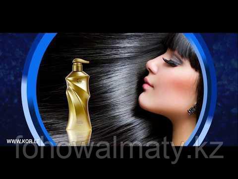 Шампунь смягчающий fohow глубоко очищает, укрепляет, питает волосы кожу головы, защищает фолликулы