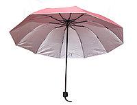 Механический складной зонт A386