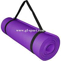 Коврик для йоги 10 мм, фото 1