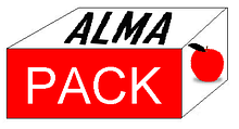 ТОО «Almapack Co.Ltd.»