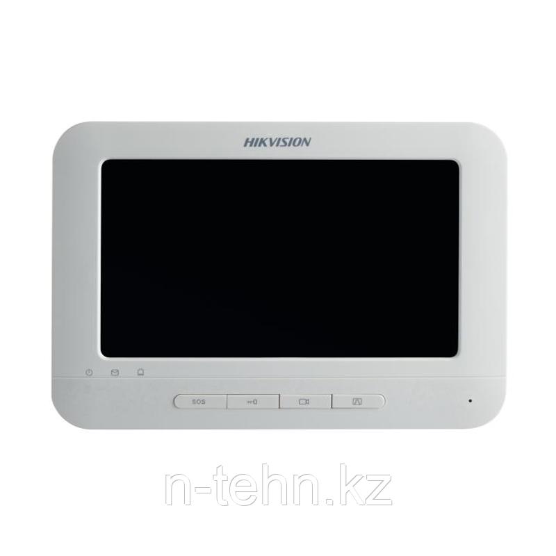 """Hikvision DS-KH6310 IP видеодомофон, сенсорный 7"""" цветной TFT LCD экран"""