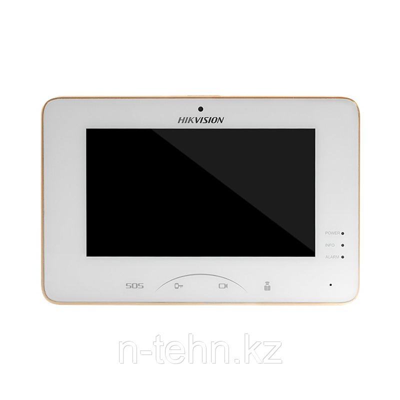 "Hikvision KH8301-WT 7"" Touch screen домофон"