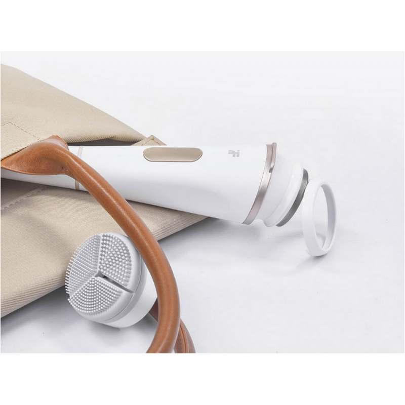 Xiaomi InFace ionization massager, массажер для лица