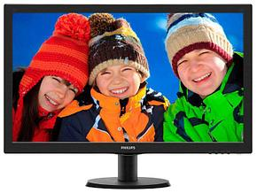 "Монитор Philips 273V5LHSB/00 27"" LCD monitor"