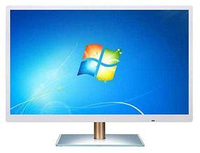 "Монитор 27"" Qmax M2799BD IPS, White, 1920x1080, IPS, 2ms, 16:9, 250 cd/m2, 178°/178°, 1000:1 (5М:1),"