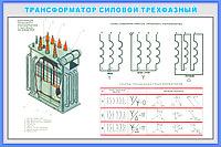 Плакаты Электрические схемы, фото 1